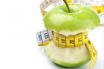 דיבור פנימי בעניין משקל ואכילה